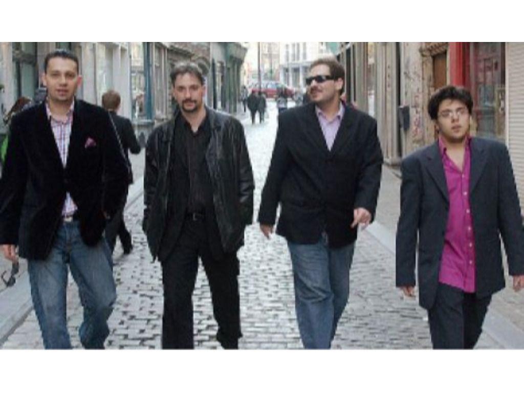 Bolla Quartet