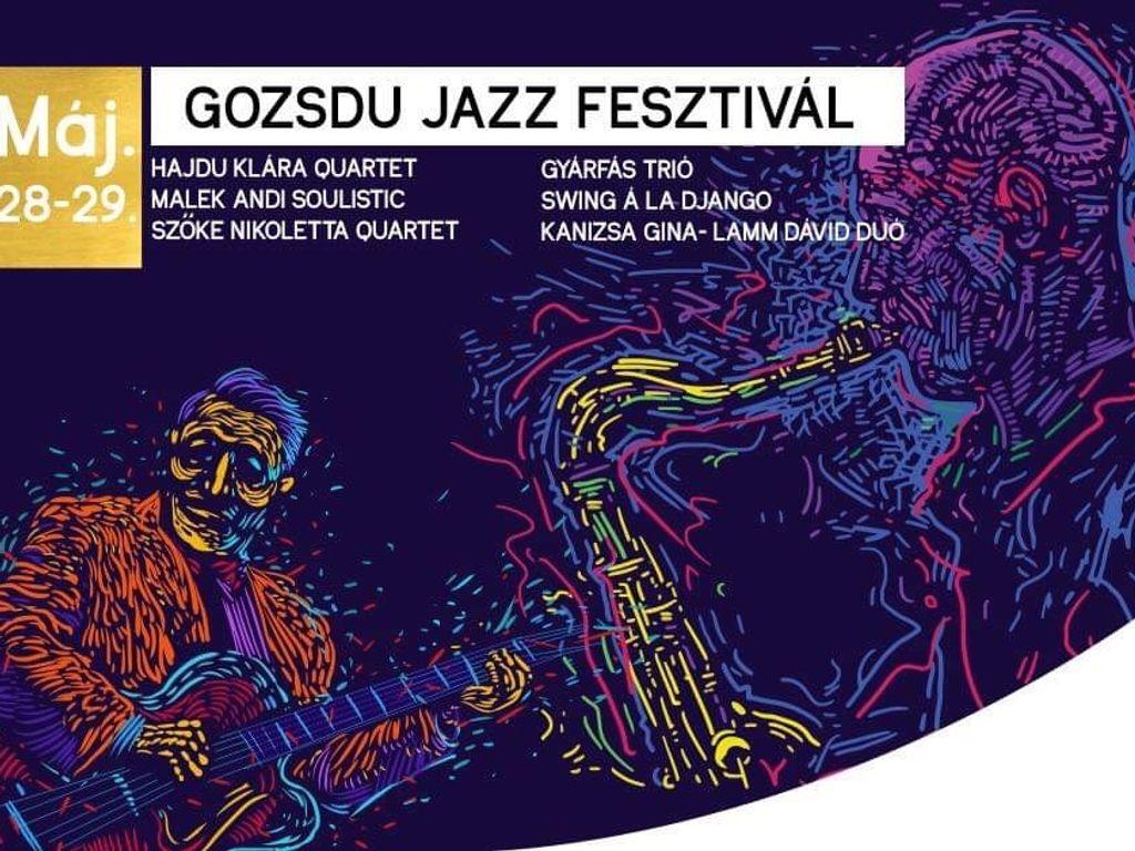 Gozsdu Jazz fesztivál