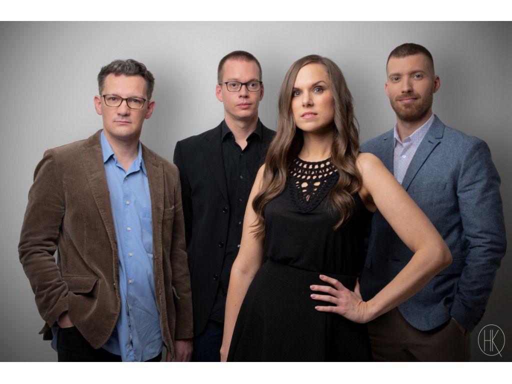 Hajdu Klára Quartet