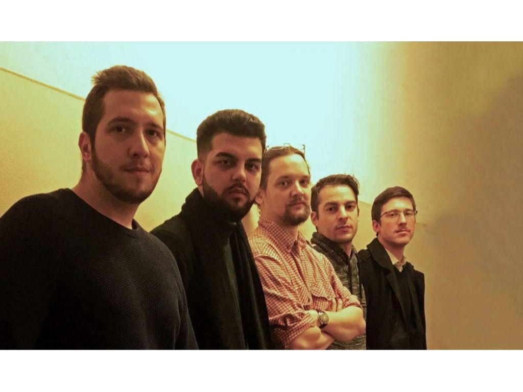 Mordent Quintet