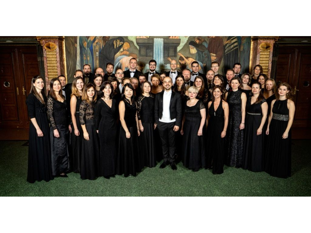 Csajkovszkij / Usztvolszkaja / Mozart - Óbudai Danubia Zenekar