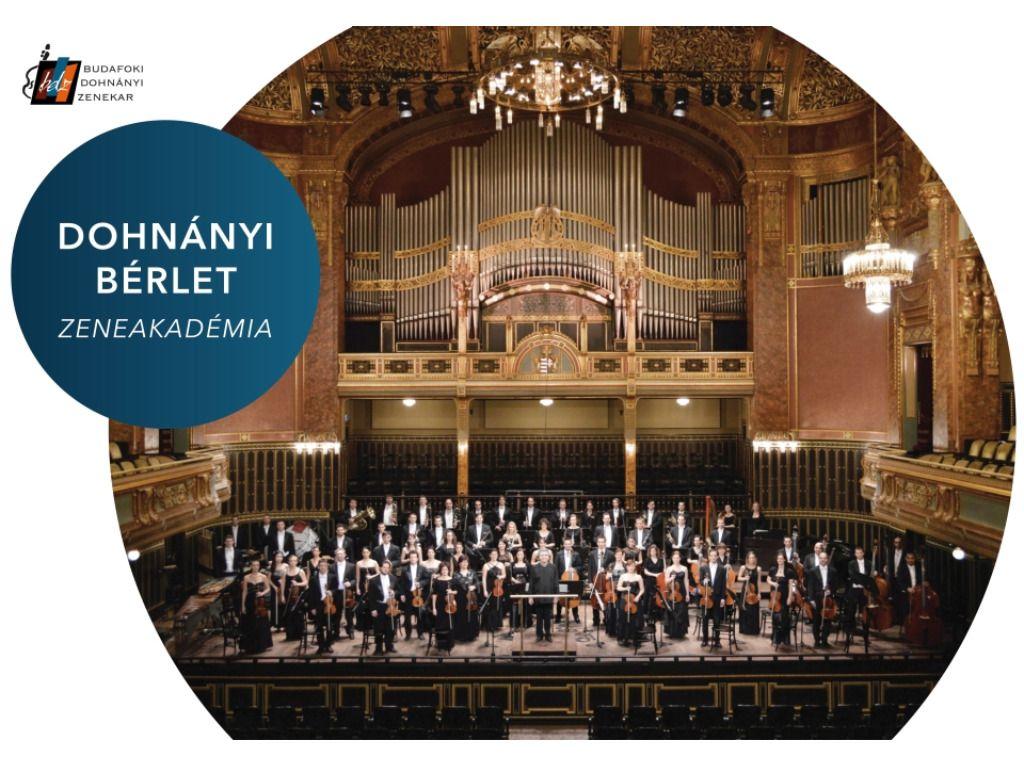Mozart, Szentpáli, Sosztakovics