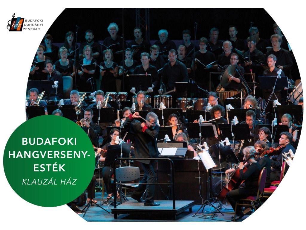 Rossini, Mozart, Franck