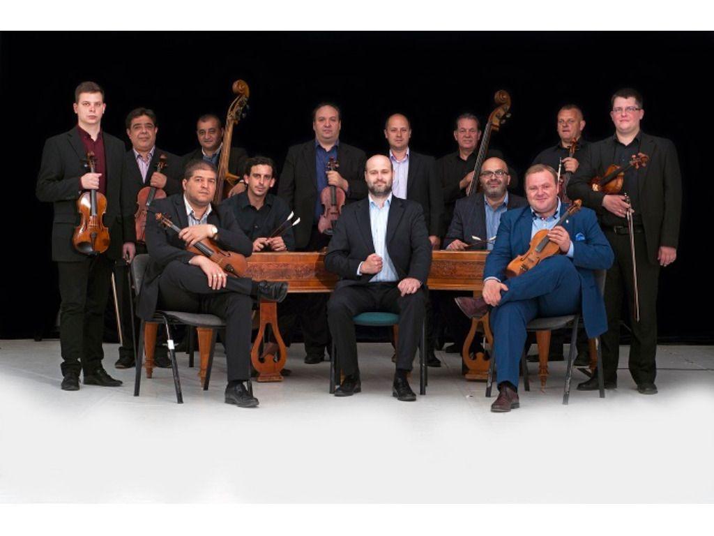 Nyáresti koncertek a Magyar Állami Népi Együttes zenekarával - Liszt Ferenc és korának muzsikája