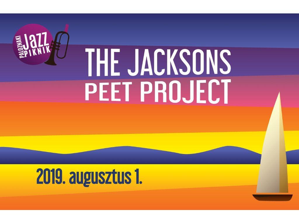 2019 Paloznaki Jazzpiknik / Napijegy, csütörtök - Aug.1.