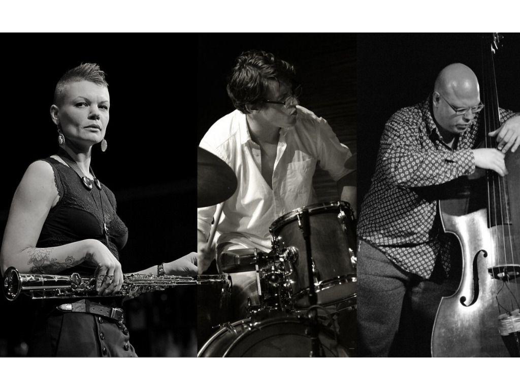Jovićević - Miklós - Wójciński Trio
