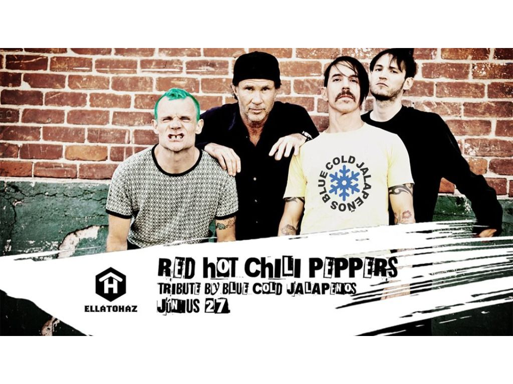 Red Hot Chili Peppers by...