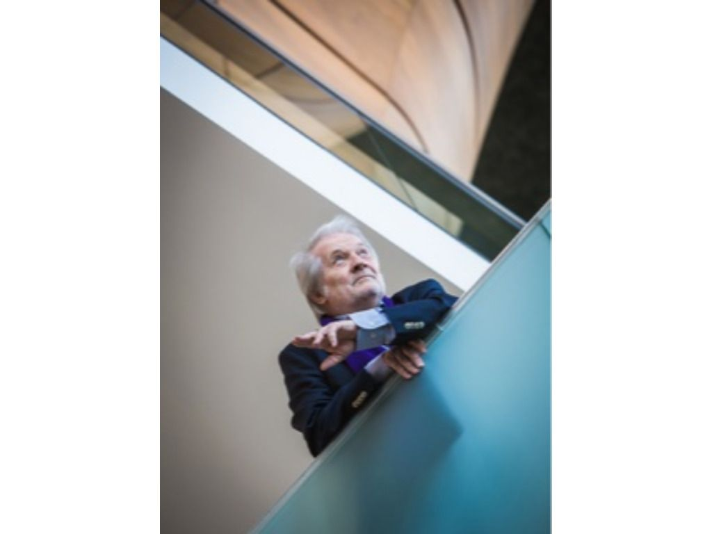 Eötvös Péter: Angyalok Amerikában - A Neue Oper Wien előadása / CAFe 2019