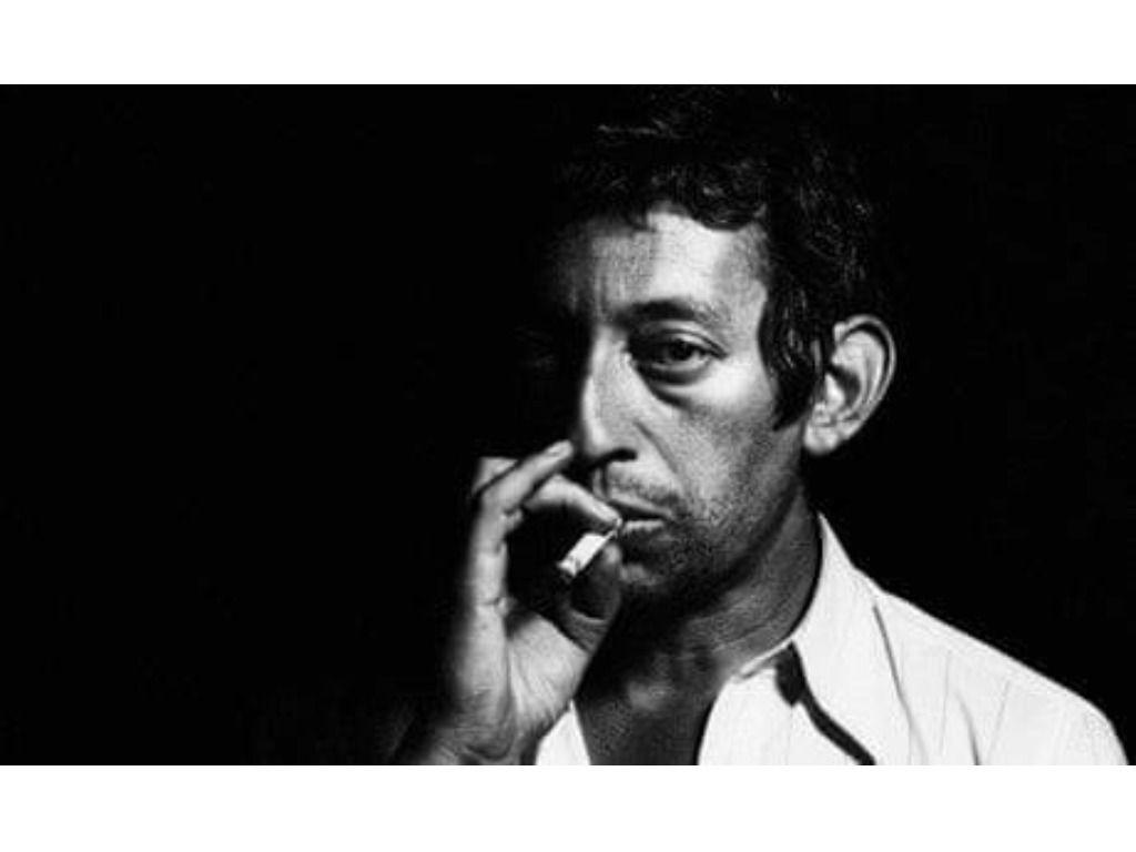A la Gainsbourg