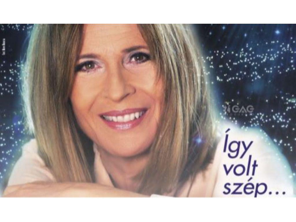 Koncz Zsuzsa koncert - Így volt szép...