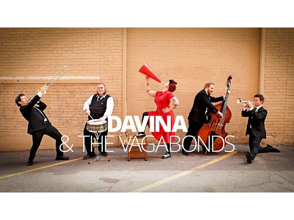 Davina & The Vagabonds