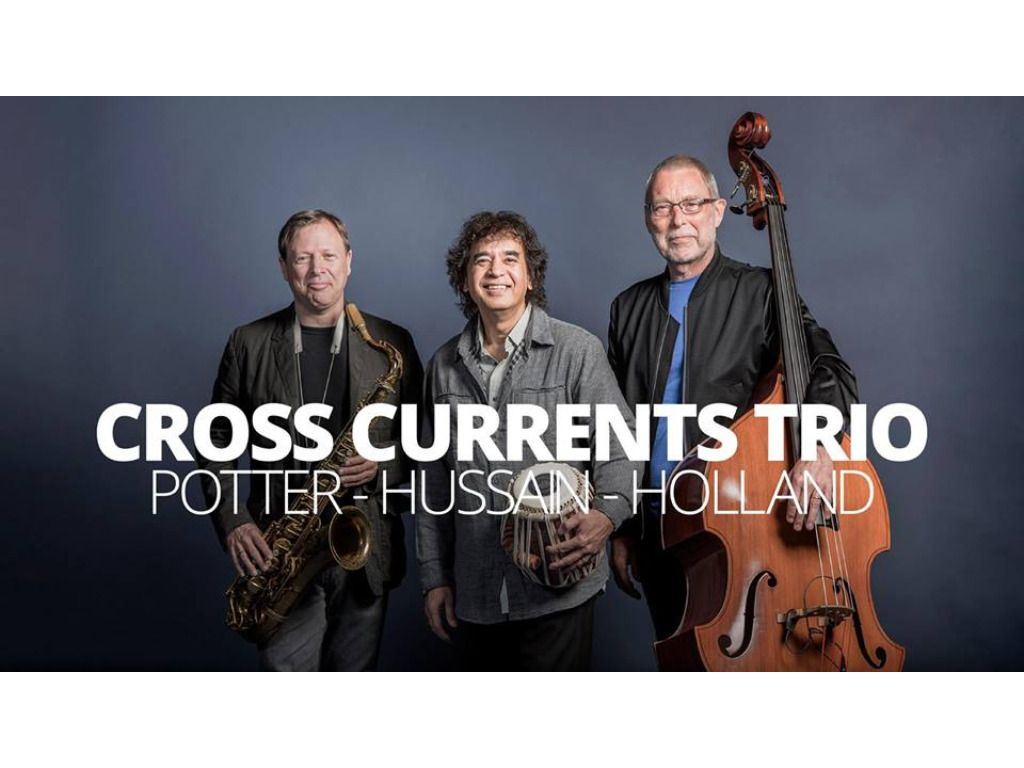 Cross Currents Trio