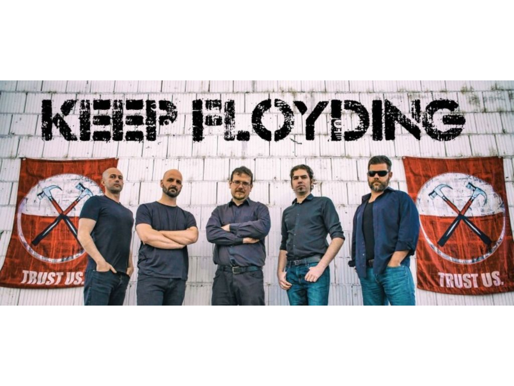 Keep Floyding – 40 éves a The Wall
