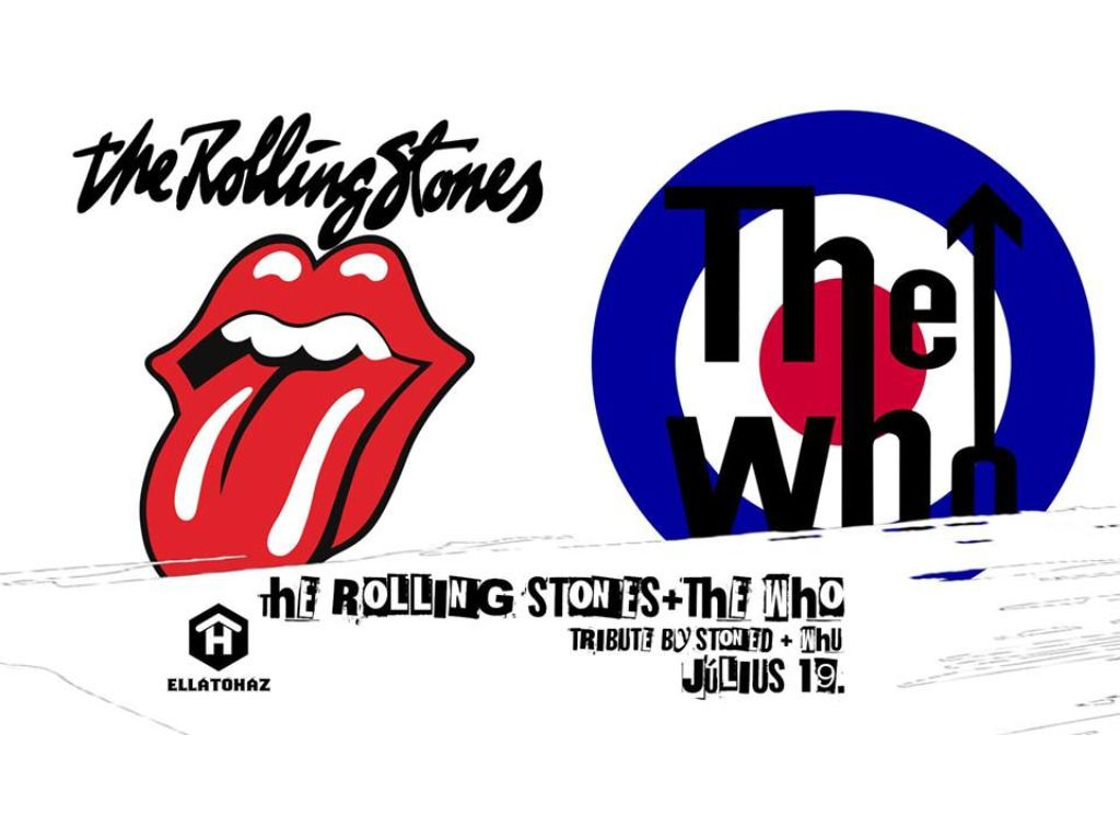 The Rolling Stones + The...