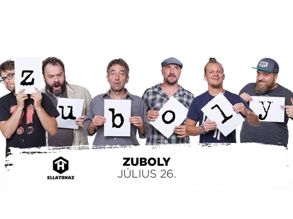 Zuboly - ELLÁTÓház