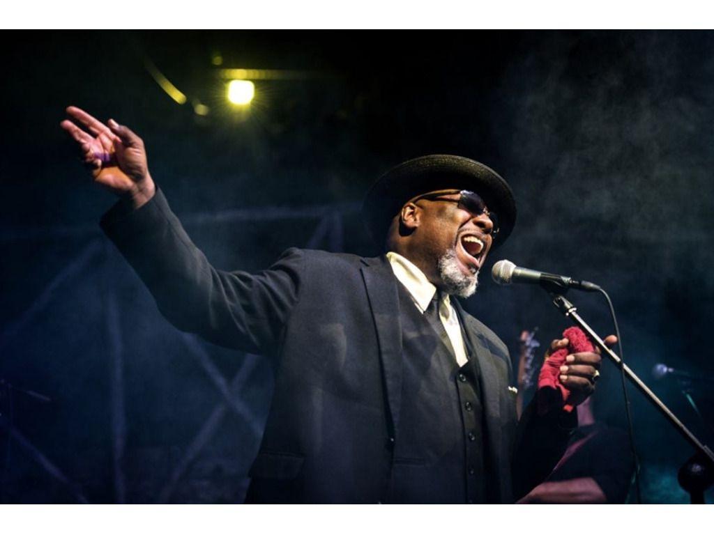 Big Daddy Wilson / Mo'...