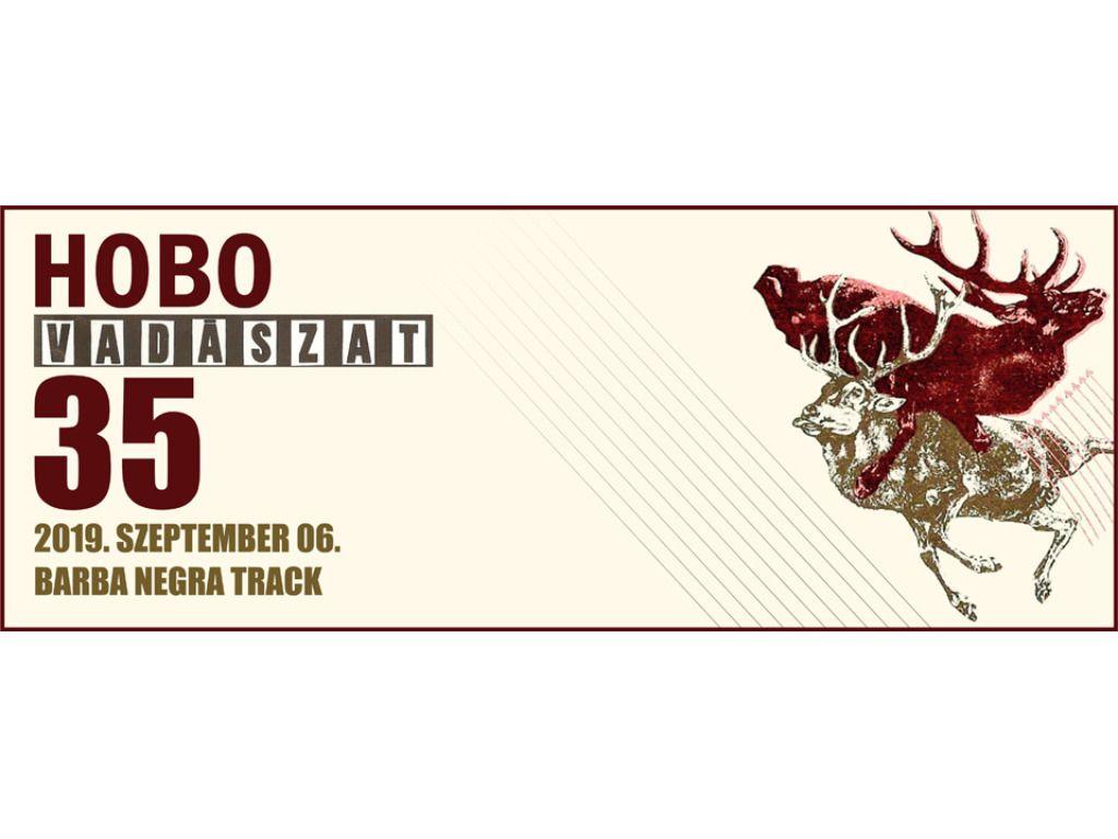 HOBO - Vadászat 35