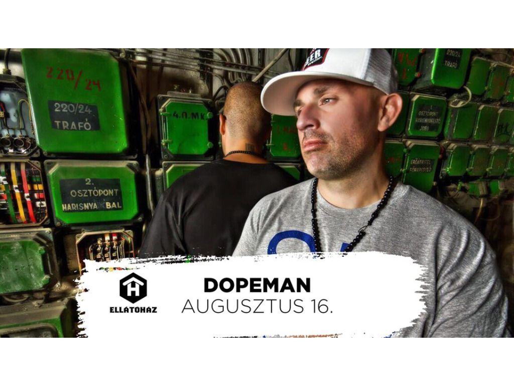 Dopeman - ELLÁTÓház