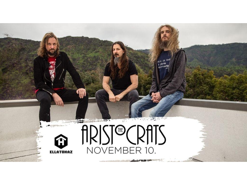 The Aristocrats - ELLÁTÓház