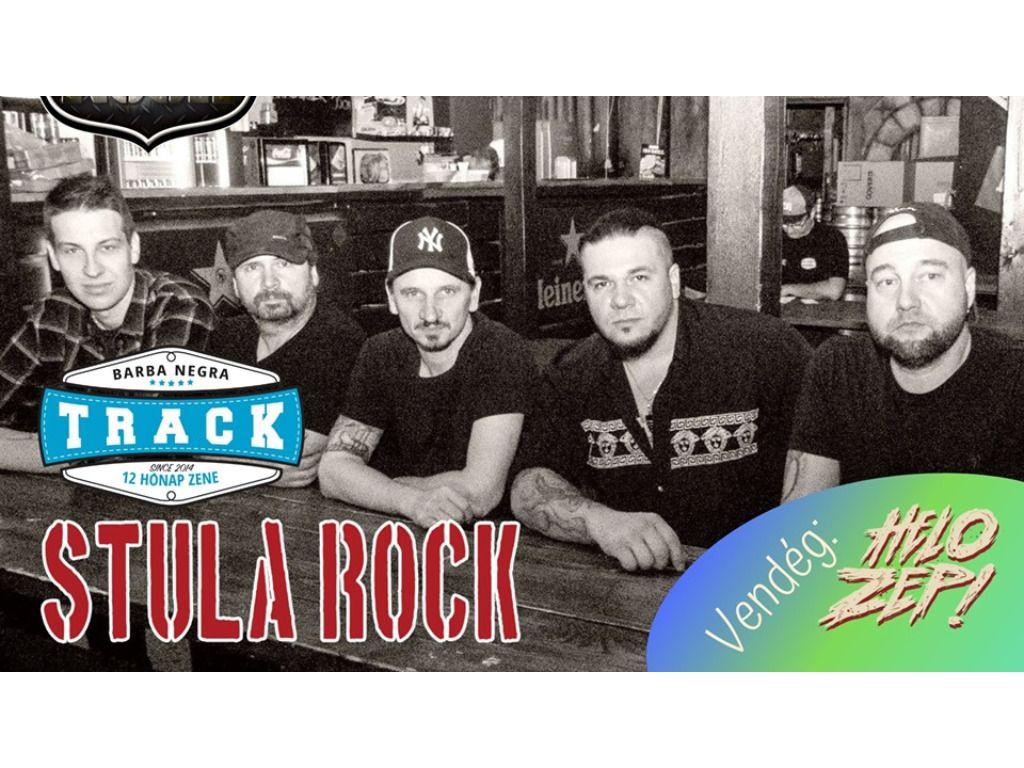 Stula Rock szabadtéri...