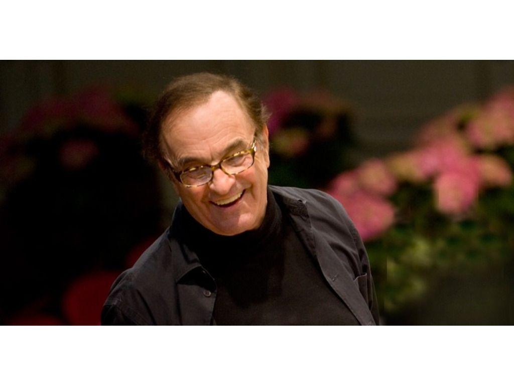 Charles Dutoit és a MÁV Szimfonikusok 2019.