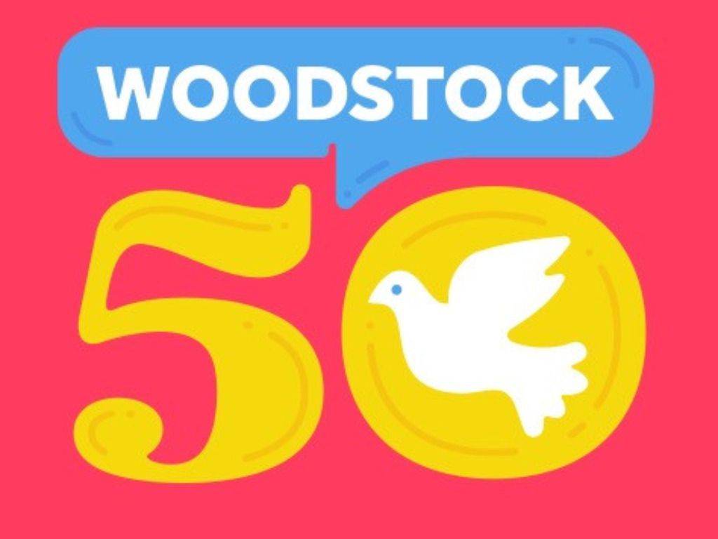 Woodstock 50 - Budapest Park