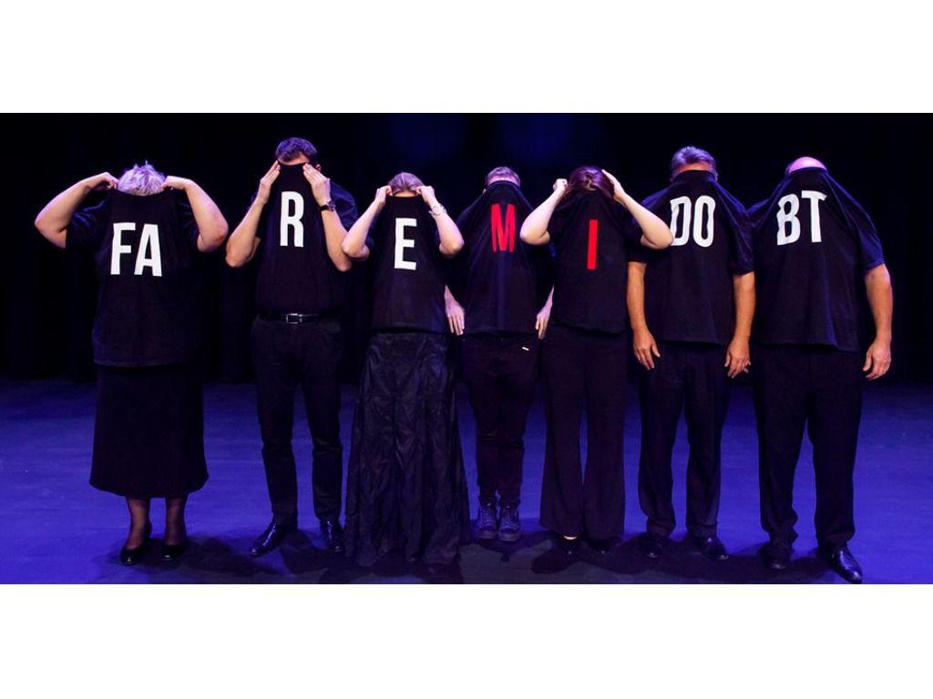 Opera StandUP - Faremido Bt.