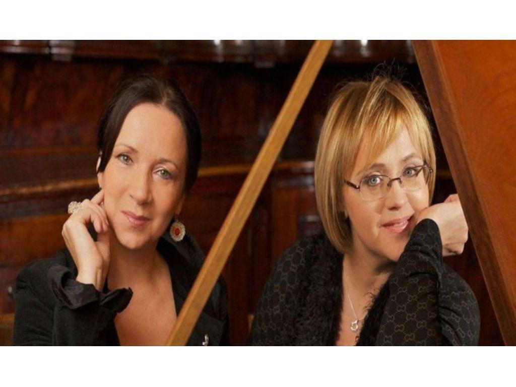 Régizene koncert - Sebestyén Mártával és Andrejszki Judittal