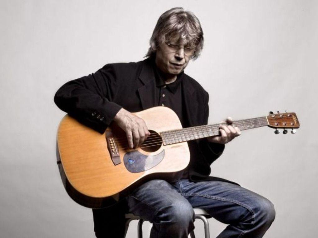 Egy szál gitár - Bródy János önálló estje