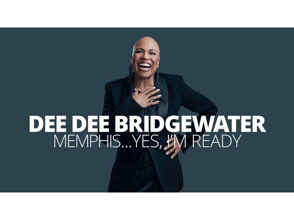Dee Dee Bridgewater -...