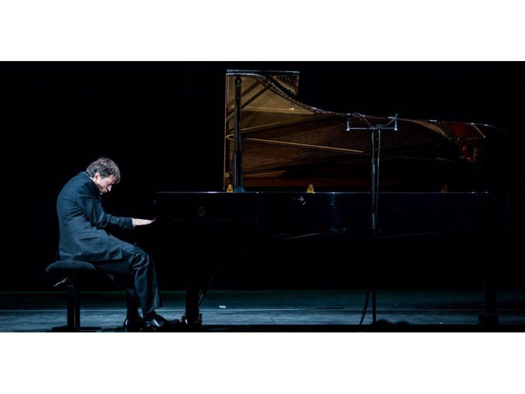 Liszt Múzeum - Matinékoncert: Nagy Péter (zongora)