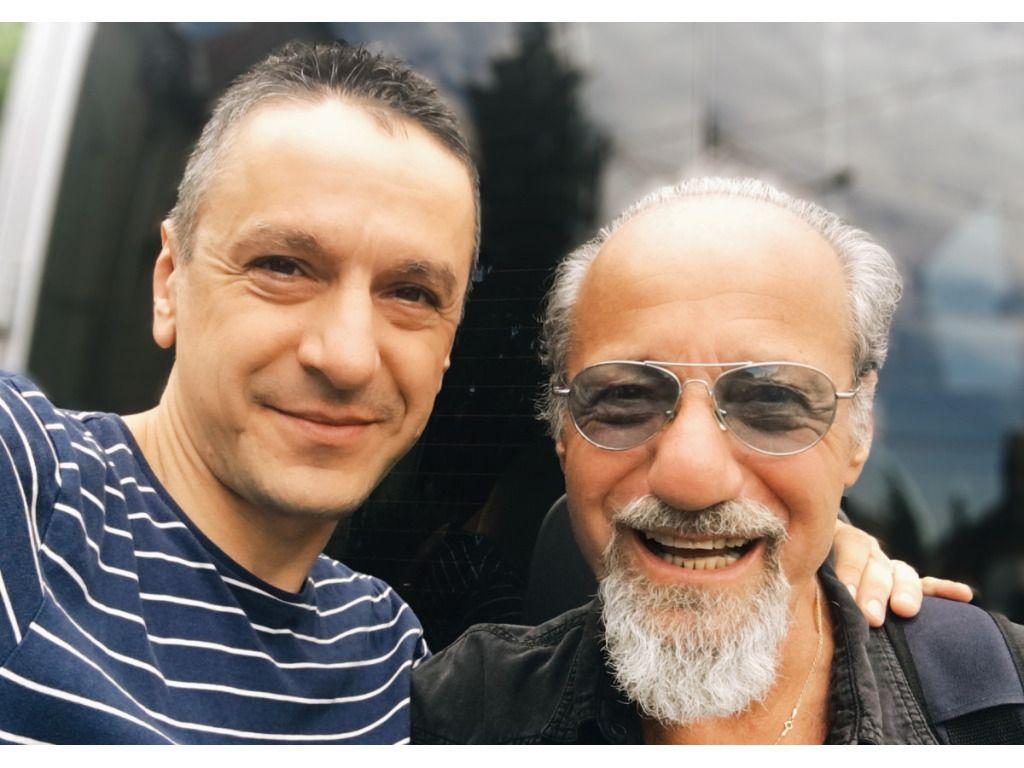 Berki Tamás – Sárik Péter