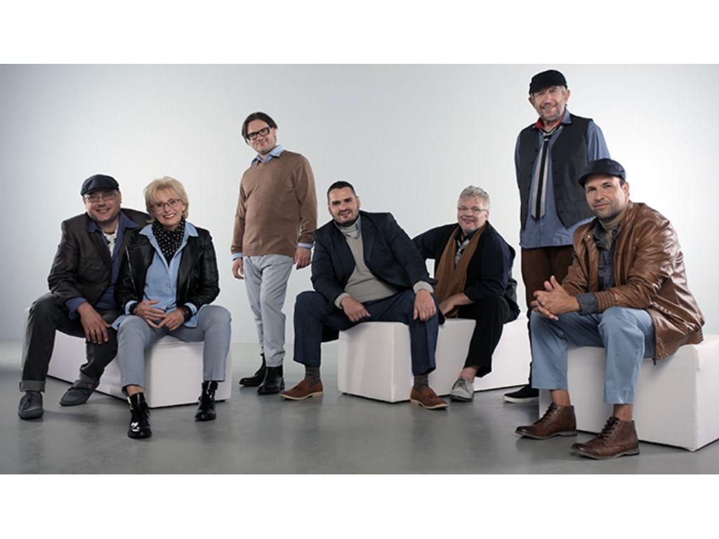 Budapest Klezmer Band - Klezmer Varázs