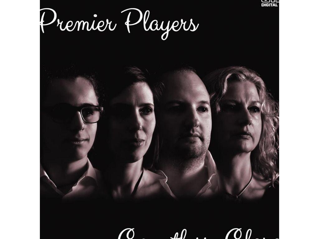Premier Players lemezbemutató koncert