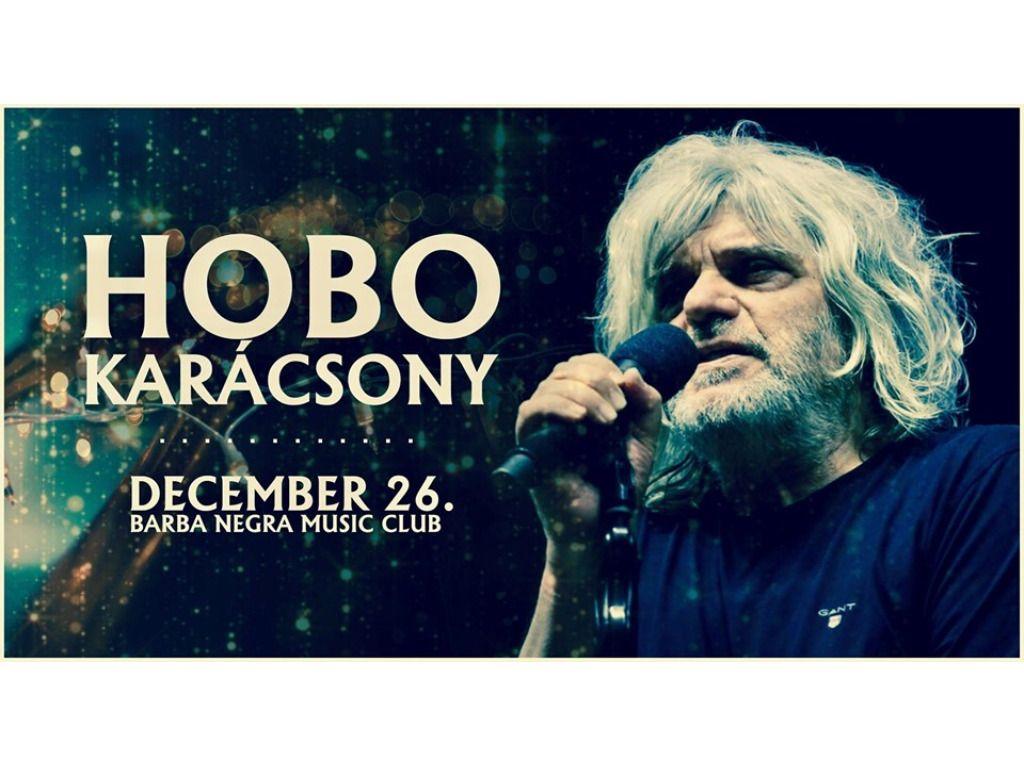 HOBO - Karácsony