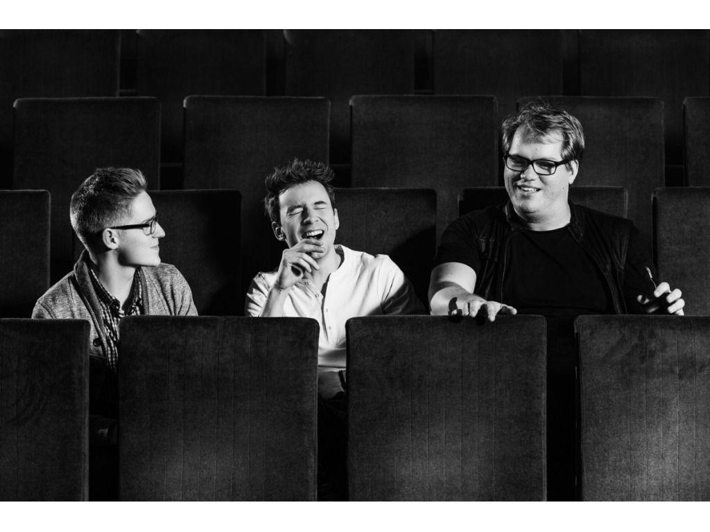 7. Polska Jazz Fesztivál / Entropia Ensemble & Marcin Pater Trio (PL)