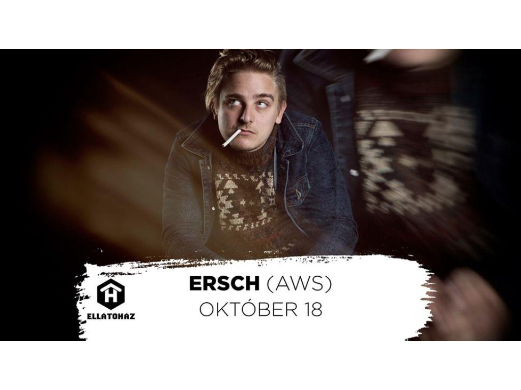 Ersch (AWS) - ELLÁTÓház