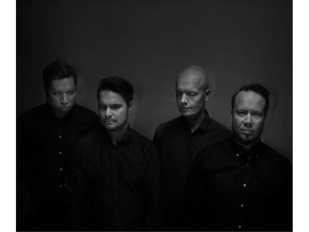 New Jazz from Finland - Ilmiliekki Quartet