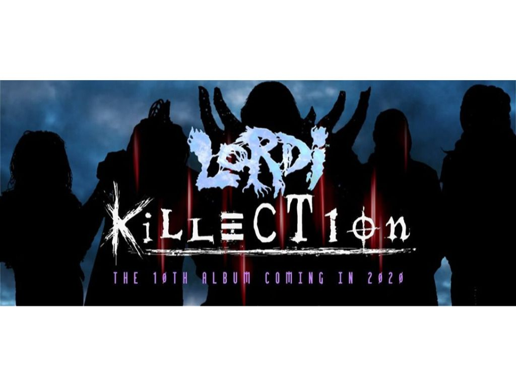 LORDI - Killection 2020