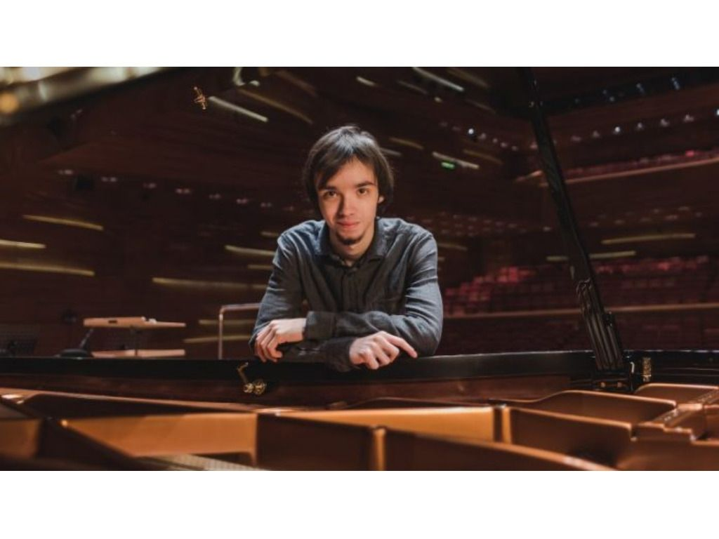 Liszt Múzeum - Matinékoncert: Balogh Ádám (zongora)
