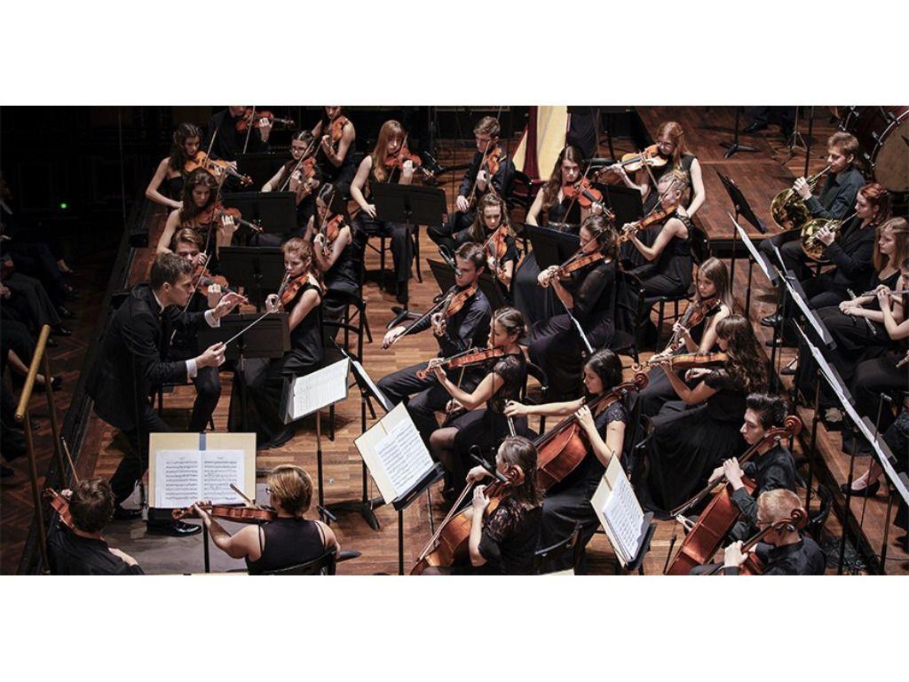 Ünnepi Hangverseny - 180 éves a Nemzeti Zenede - Konzis koncertek