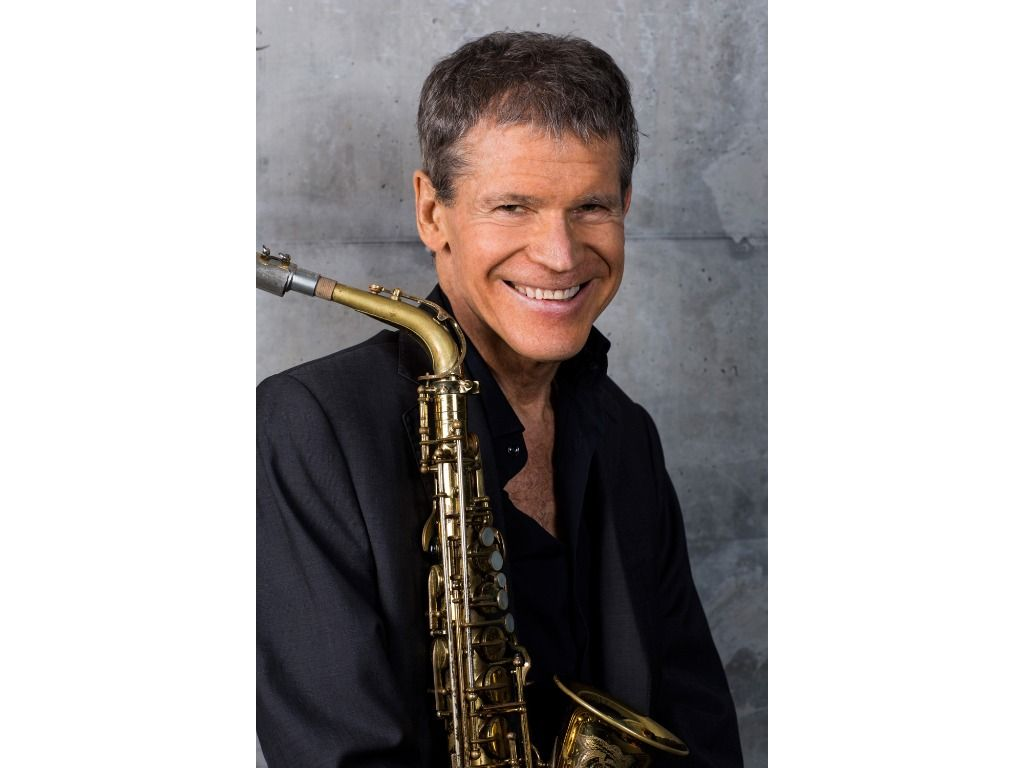 SopronDrum - David Sanborn koncert