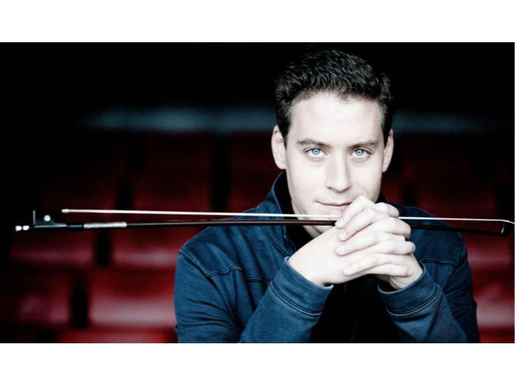 Beethoven-maraton: Baráti Kristóf és Würtz Klára koncertje
