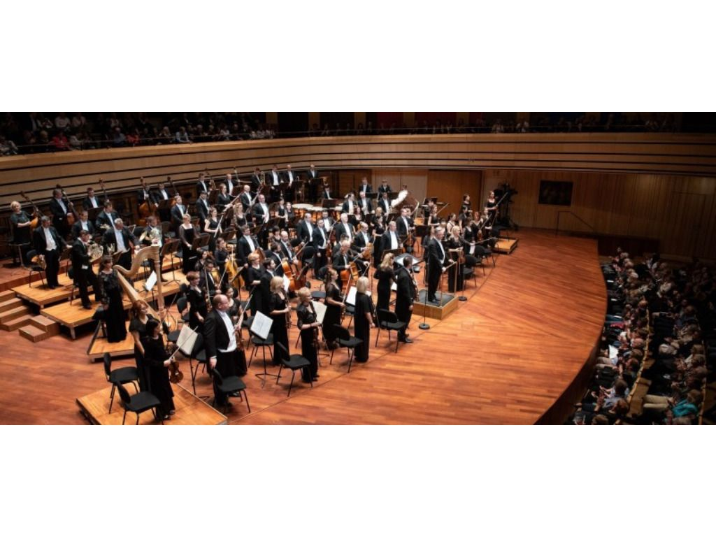 Beethoven-maraton: Győri Filharmonikus Zenekar