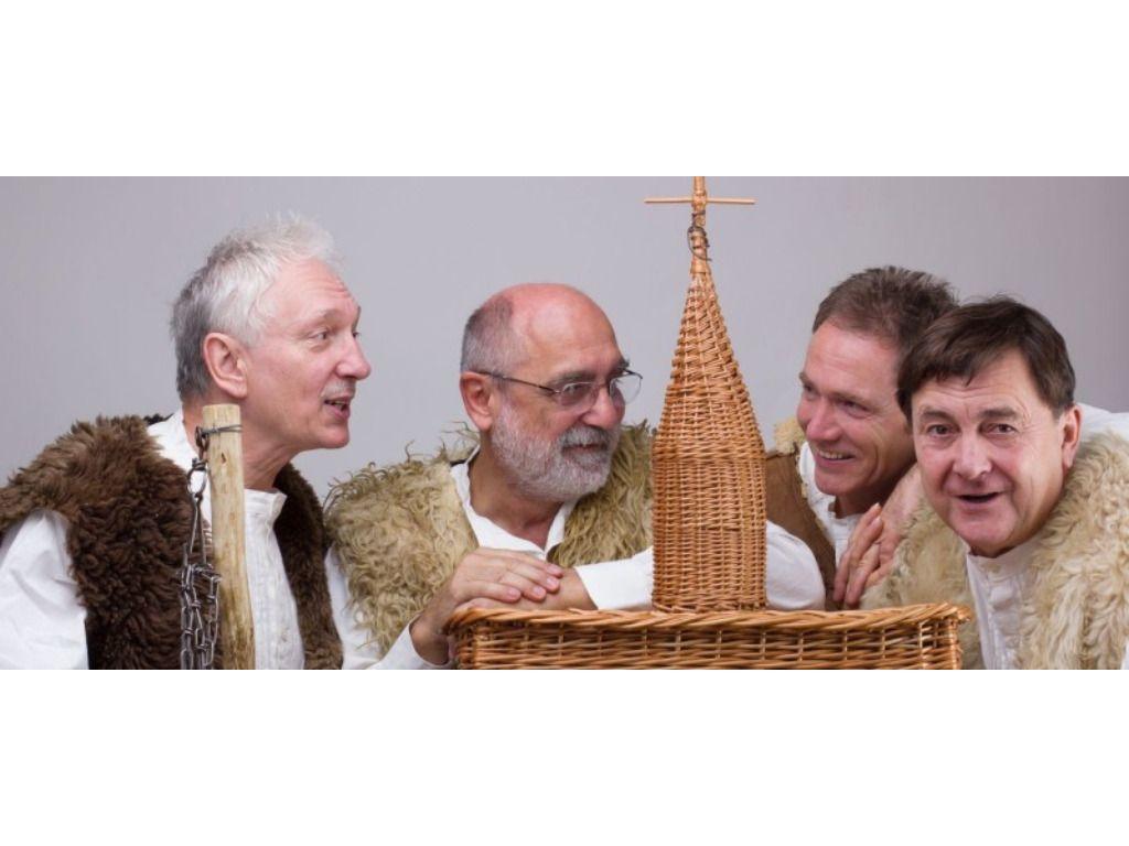 Kaláka: Betlehemes – A Kaláka Együttes adventi műsora / SÁTOR