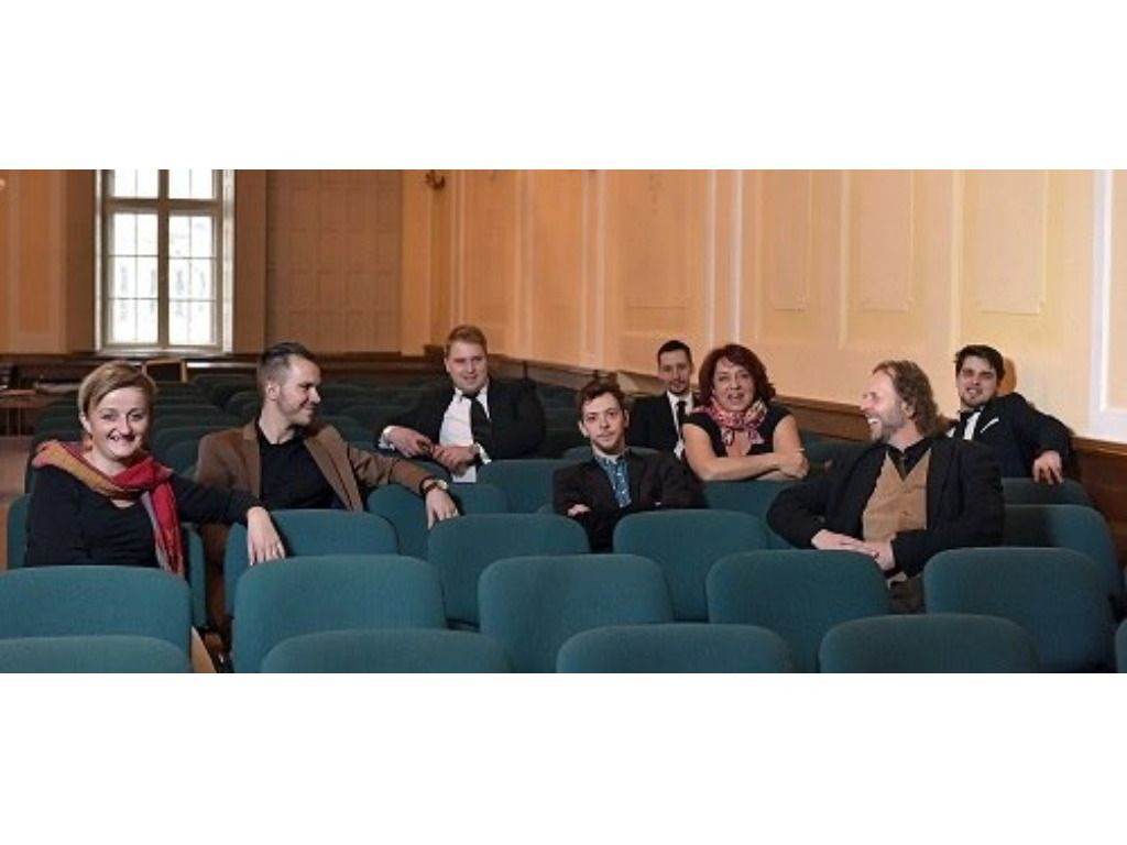 A Gajdos Zenekar jubileumi és adventi koncertje