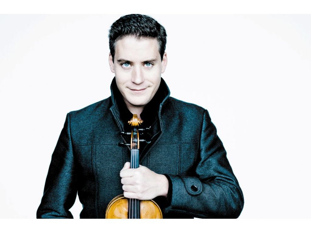 Mendelssohn Kamarazenekar - IV. bérleti hangversenye