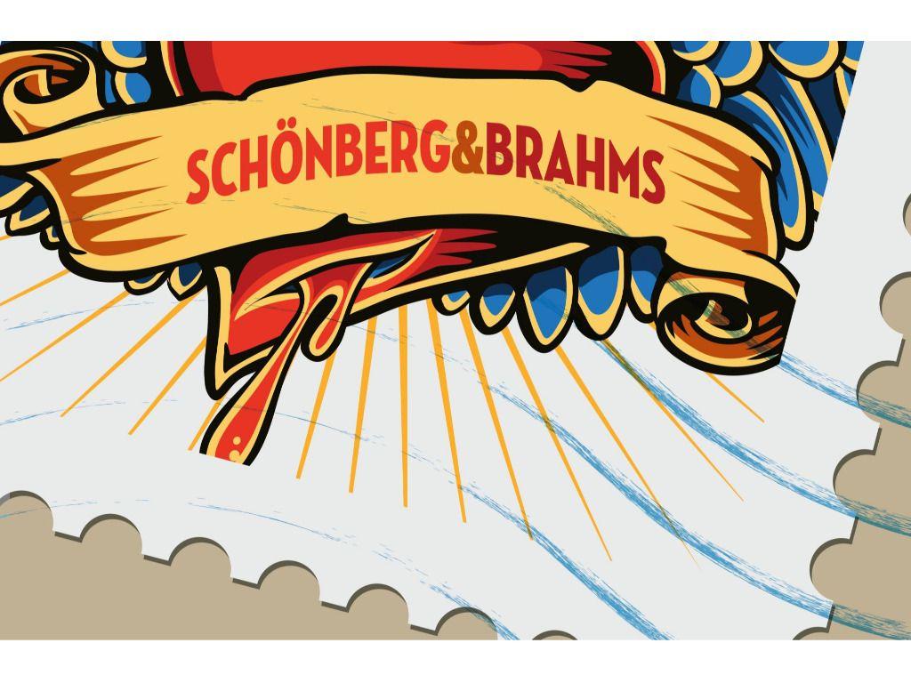 Schoenberg / Brahms