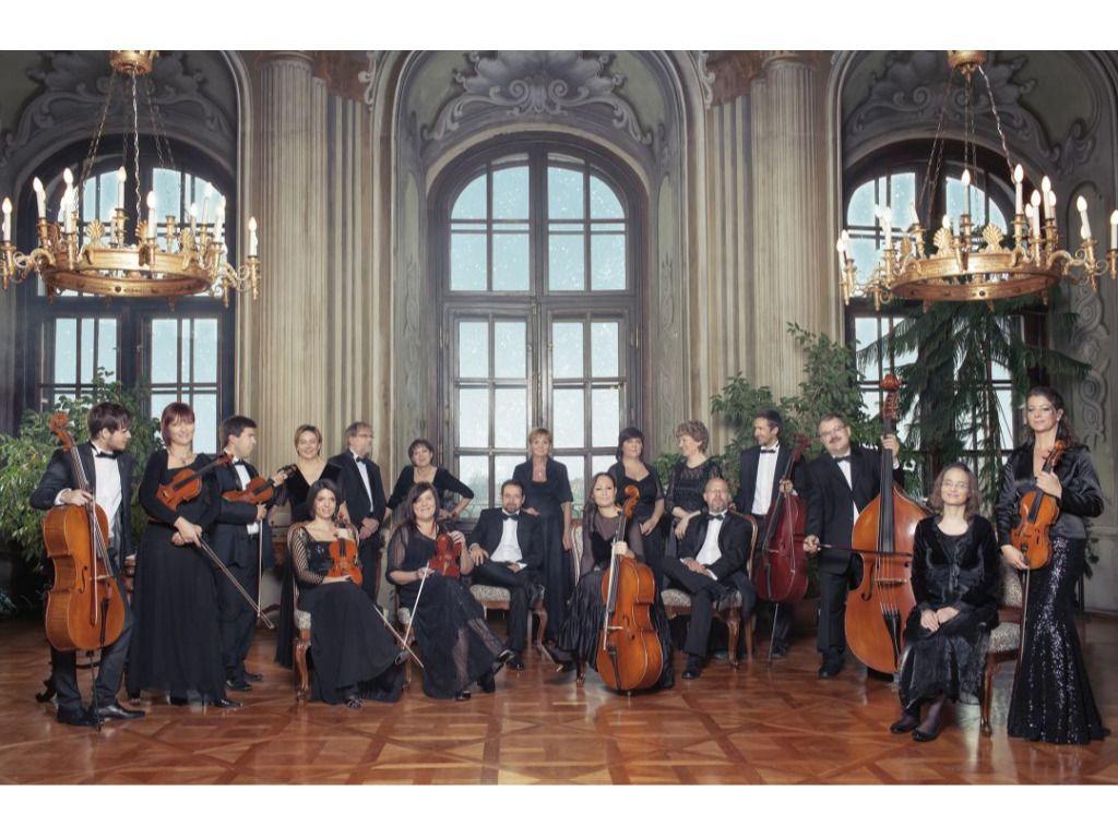 Mendelssohn Kamarazenekar - II. bérleti hangversenye