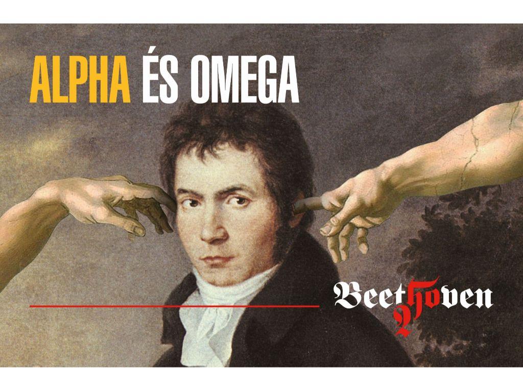 Alpha és Omega - Beethoven 250 - Óbudai Danubia Zenekar